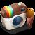 Aplicar los efectos de Instagram